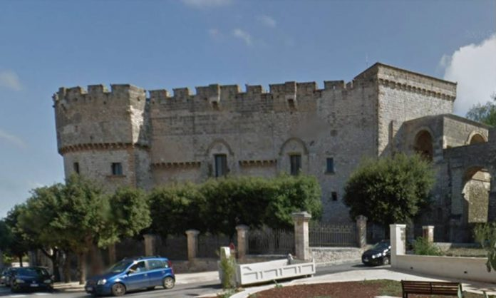 Castello Di Cartone Art Attack : Rassegna 2018