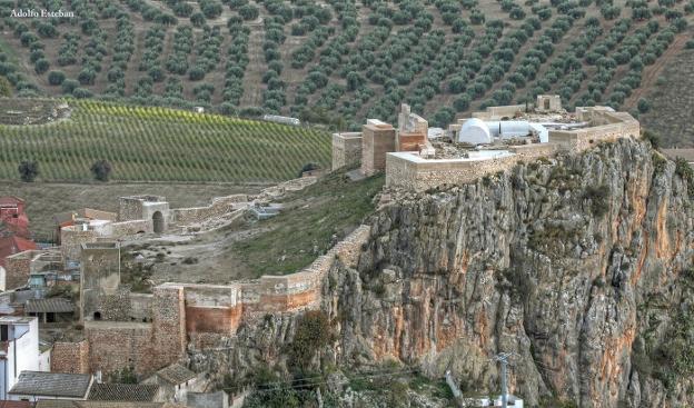 b76c00b28b0 La Villa fortificada de Íllora